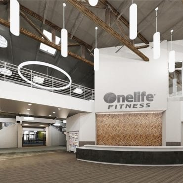 OneLife Holly Springs Sports Club